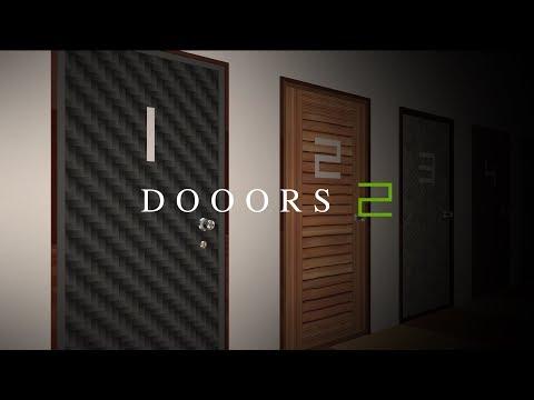 Video of DOOORS2 - room escape game -