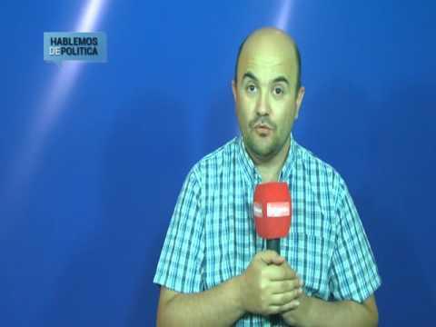 HABLEMOS DE POLITICA DEL 7 DE NOVIEMBRE DE 2016