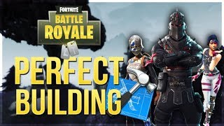 HOW TO WIN | Pro Building and Positioning (Fortnite Battle Royale)
