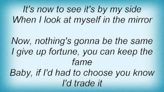 Jordin Sparks - Mirror Lyrics
