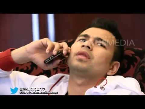 JANJI SUCI 12 NOV 2015 - Gigi Demam Panggung Part 1 - TRANS TV Official