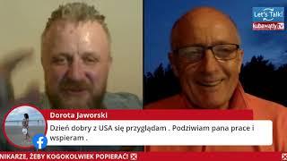 LET'S TALK! – Krzysztof Luft, były członek KRRiT