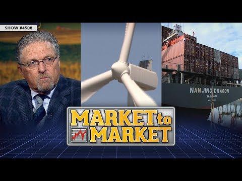 Market to Market (October 11, 2019)