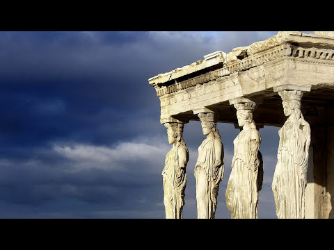 География глобального мира до ядерной войны на примере античной архитектуры и бастионных звезд