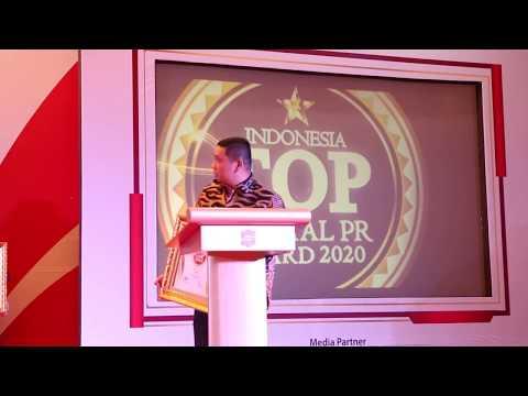 Sukses Bangun Image Sebagai Solusi Perpipaan, Vinillon Raih Indonesia Top Digital PR Award 2020