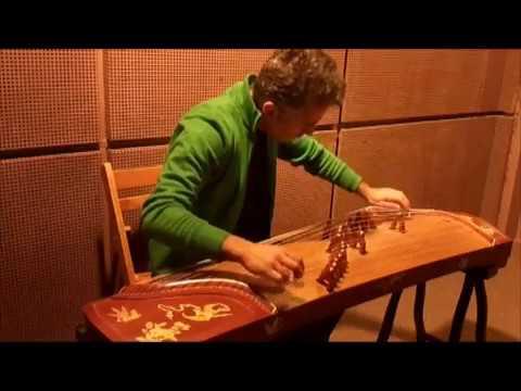 הכירו את ה-guzheng