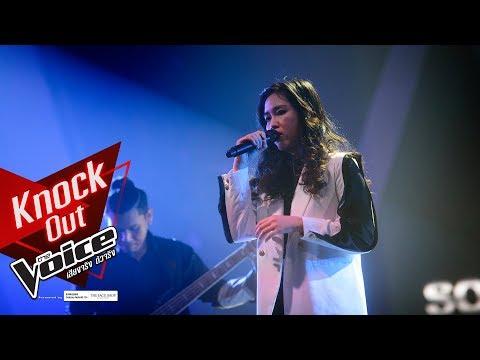 Soul Squad - ขอบใจจริง ๆ - Knock Out - The Voice Thailand 2019 - 11 Nov 2019