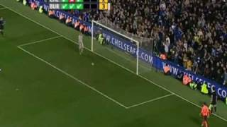 CHELSEA V BURNLEY FULL HIGHLIGHTS