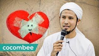 Mengubati Hati Yang Dengki  ᴴᴰ   Ustaz Iqbal Zain Al-Jauhari