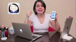 TchelaVih Drops #6 - App TchelaVih, iOS 6, Julgamento do século e mais...