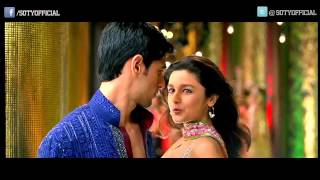 Radha - Student Of The Year - Official Full Song _ HQ