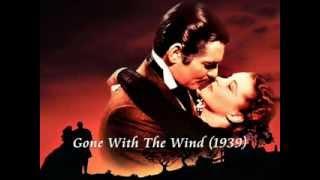 ❤♫ 1939 電影【亂世佳人】Gone With The Wind(Main Title)