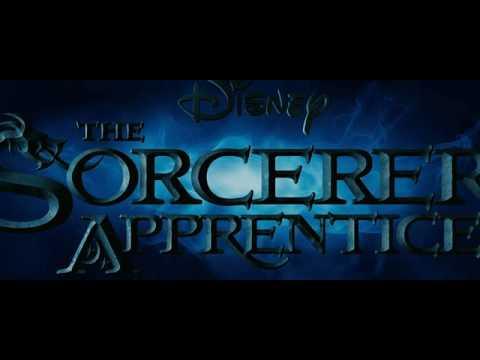 Sorcerer's Apprentice -