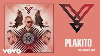 Yandel - Plakito- (Audio) ft. El General Gadiel