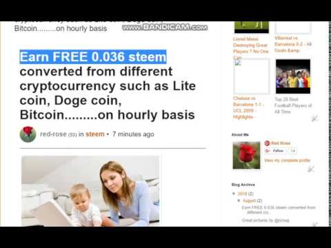 All videos - Likecoin