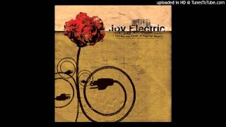 Joy Electric - 12 Blueberry Boats (and Pink Elephants)