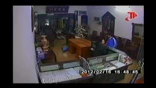 Toàn cảnh vụ giết người cướp tiệm vàng ở Thường Tín