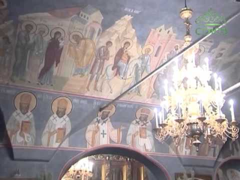 Основные храмы санкт-петербург