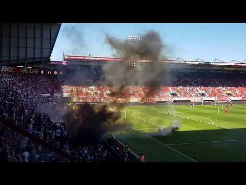 Vuurwerk Part 1 FC Twente - NAC