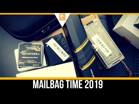 mail-time-2019--geprc-mark-1s-chargers--foxeer-mix-runcam-3s-combo-and-more