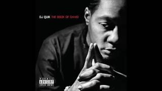 DJ Quik - The End (Bonus Instrumental)