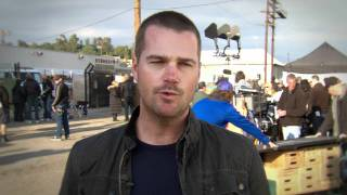 Chris O'Donnell - America Wants You