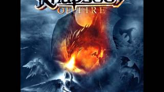 Rhapsody Of Fire - Raging Starfire