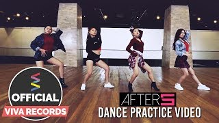 After 5 — Babalik [Dance Practice Video]
