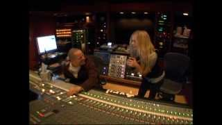 Avril Lavigne - Making of The Best Damn Thing