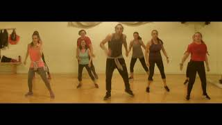 Shotgun    George Ezra   Pau Peneu Dance Fitnes