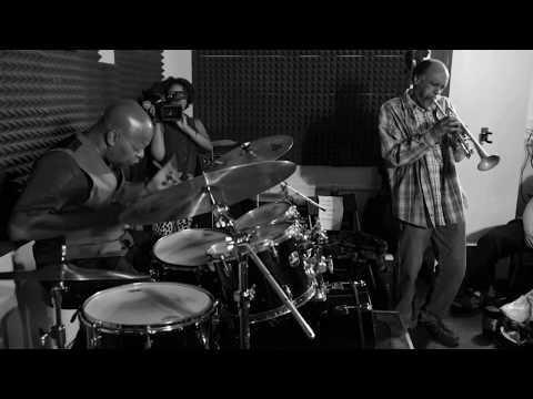 William Hooker & Daniel Carter - at Funkadelic Studios, NYC - June 6 2015 online metal music video by DANIEL CARTER