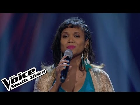 Monique - I Turn To You | Blind Audition | The Voice SA Season 2