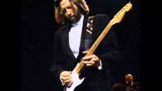 Eric Clapton - All Your Love