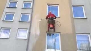 Czyszczenie Elewacji Poznań