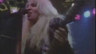Vixen - Not a minute too soon (Live Music Hall Koln)
