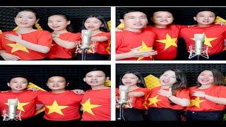 Bài Ca Ngày Bầu Cử - Hoàng Đăng   MV Lyrics HD hưởng ứng ngày bầu cử  