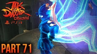 Jak and Daxter PS4 Collection 100% - Part 71 - (Jak 3 Platinum Trophy)