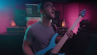 AURAS The Demoness Bass Playthrough