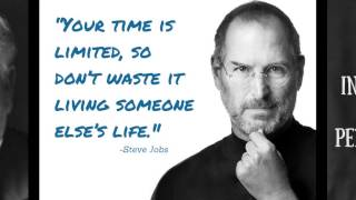 10 Inspirational Quotes form Famous Entrepreneurs
