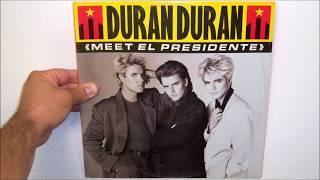 Duran Duran - Vertigo (do the demolition) (1987)