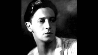 "Ivor Novello ""We'll Gather Lilacs"" Marion Grimaldi & The Williams Singers"