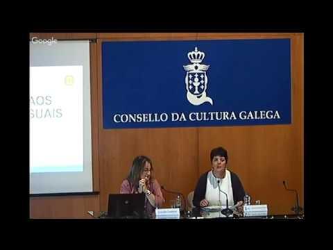 A accesibilidade aos contidos audiovisuais en Galicia: estado da cuestión