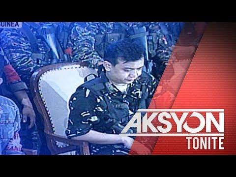 [News5]  Paolo Duterte, piniling tumakbo sa Kongreso dahil kay Sen. Trillanes