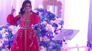 حفل زفاف المسلم والمالكي .. الكرام في قاعات ريتزكارلتون الدوحة مع الفنانه المبدعة دنيا بطمة