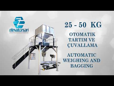 AUTO WEIGHING SCALE