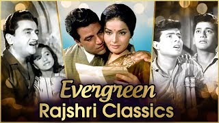 Golden 60's | Rajshri Songs | Dosti | Jeevan Mrityu - YouTube