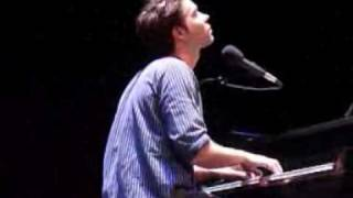 """Rufus Wainwright """"Les Feux d'artifice t'appellent"""" (Prima Donna Aria) Poughkeepsie"""