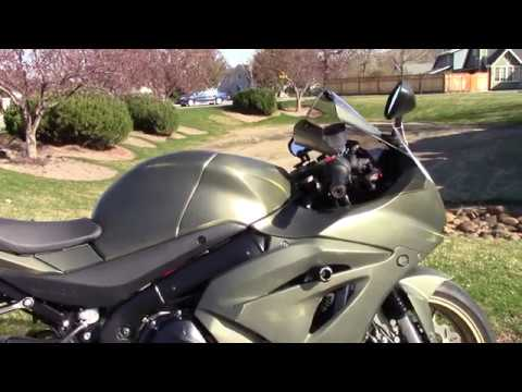 2017 Suzuki GSX-R1000 in Boise, Idaho - Video 1