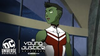 VIDEO: YOUNG JUSTICE: OUTSIDERS – 2nd Half Promo