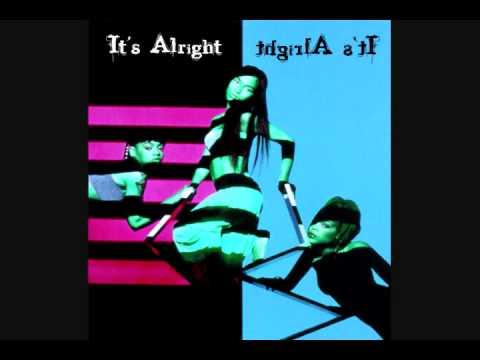 TLC - It's Alright